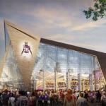2013年5月15日放談:バイキングスの新スタジアムがスゴイらしい