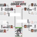 2014年5月23日放談:キークリー敗退!Madden15のカバープレイヤー投票