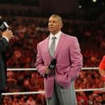 WWE:ビンス・マクマホン衝撃の解任。