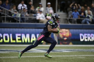 Percy Harvin trade to jets