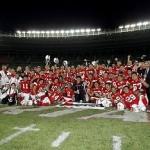 第4回アメフトワールドカップ:3位決定戦!vsメキシコ