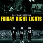 プライド FRIDAY NIGHT LIGHTS