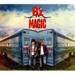 JETS狂のススメ:B'z / MAGIC(初回限定盤)(DVD付)