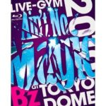 JETS狂のススメ:B'z LIVE-GYM 2010 Ain't No Magic