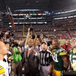 【2010(2011年):スーパーボウル45(Super Bowl XLV) 】スティーラーズ vs パッカーズ
