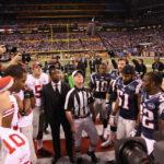 2011(2012年):スーパーボウル46(Super Bowl XLVI) 】ジャイアンツ vs ペイトリオッツ