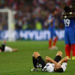 【EURO2016】ドイツ、準決勝で散る・・