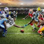 【初心者歓迎】NFL2016開幕特集 、地区優勝&スーパーボウル予想!