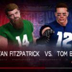【感想やら評価やら口コミの宴】WWE 2K17 (CAWでトム・ブレイディを作った編)