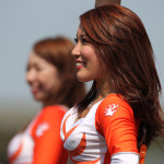 【朗報:JETS】フライトクルー(チアリーダー)に伊藤奈美さんが合格!