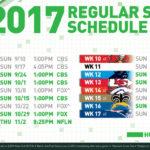【またせたな!】2017-2018 レギュラーシーズン JETSスケジュール発表