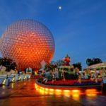 【RTW#02】フロリダのテーマパーク視察(エプコットやユニバーサル・スタジオ・オーランドの感想など)