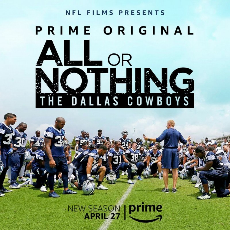 all or nothing cowboys