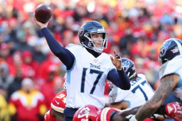 NFL 2019-2020:AFCチャンピオンシップ】テネシー・タイタンズvs ...