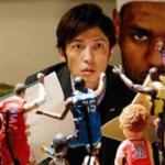 2015年1月18日放談:海外スポーツファンの実態?ドラマ「残念な夫。」