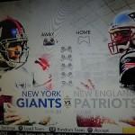 Super Bowl XLVI(46)特集2-大胆予想、ズバリ勝つのはどっち?