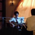 2週間で覚えたギター弾き語り講座(1)