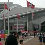 2013年6月9日放談:Jリーグを初生観戦