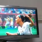 2015年7月6日放談:なでしこJAPAN、大敗。(女子サッカーワールドカップ決勝)