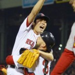 2013年11月1日放談:上原おめ。レッドソックスがワールドシリーズ制覇