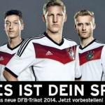 ワールドカップ2014(W杯):ドイツを知れ3&日本は引き分けで良かったかも