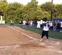 vick softball