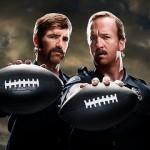 NFLのバカ兄弟!?フットボール・コップス