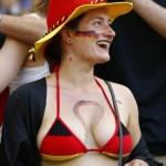 ワールドカップ2014(W杯):ドイツ7大会連続グループトップ通過!