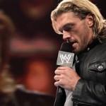 WWE:エッジ引退!ショーの裏のリアル。