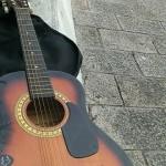 2週間で覚えたギター弾き語り講座(2)