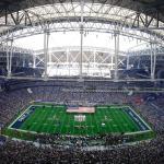 【2014(2015年):スーパーボウル49(Super Bowl XLIX) 】ペイトリオッツ vs シーホークス