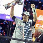 2ちゃんねる:【NFL】スーパーボウルの視聴率が史上最高の49・7%に達する